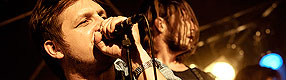 Kolor - Concert Live – Mainz – Asta Sommerfest 2011