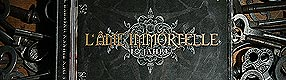 L'âme Immortelle - 10 Jahre Artwork Design