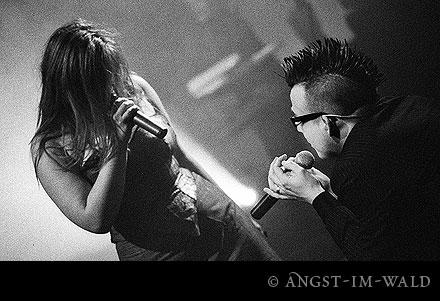 L'âme Immortelle – Live 2004–10–08