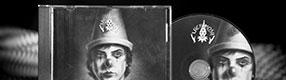 Lacrimosa - Hoffnung – Album CD Artwork