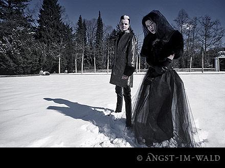 Lacrimosa – Lichtgestalt – Tilo Wolff Anne Nurmi