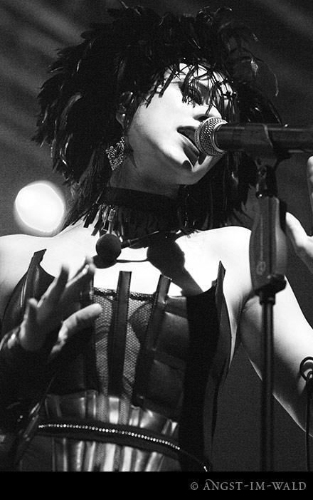 Imagenes del disco Lichtjahre de Lacrimosa
