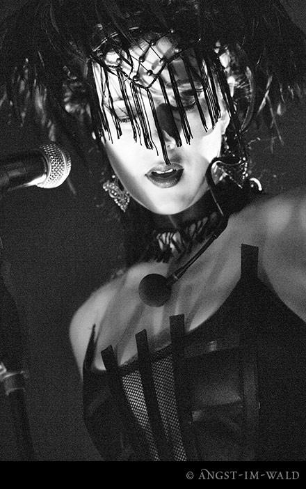 pictures of Lacrimosa Lichtjahre Tilo Wolff Anne Nurmi