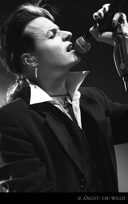 Lacrimosa – Lichtjahre – Tilo Wolff Anne Nurmi
