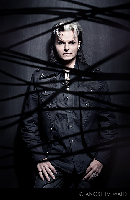 pictures of Lacrimosa Revolution Tilo Wolff Anne Nurmi