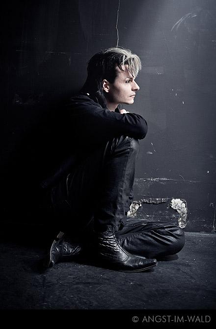 Lacrimosa – Revolution – Tilo Wolff Anne Nurmi