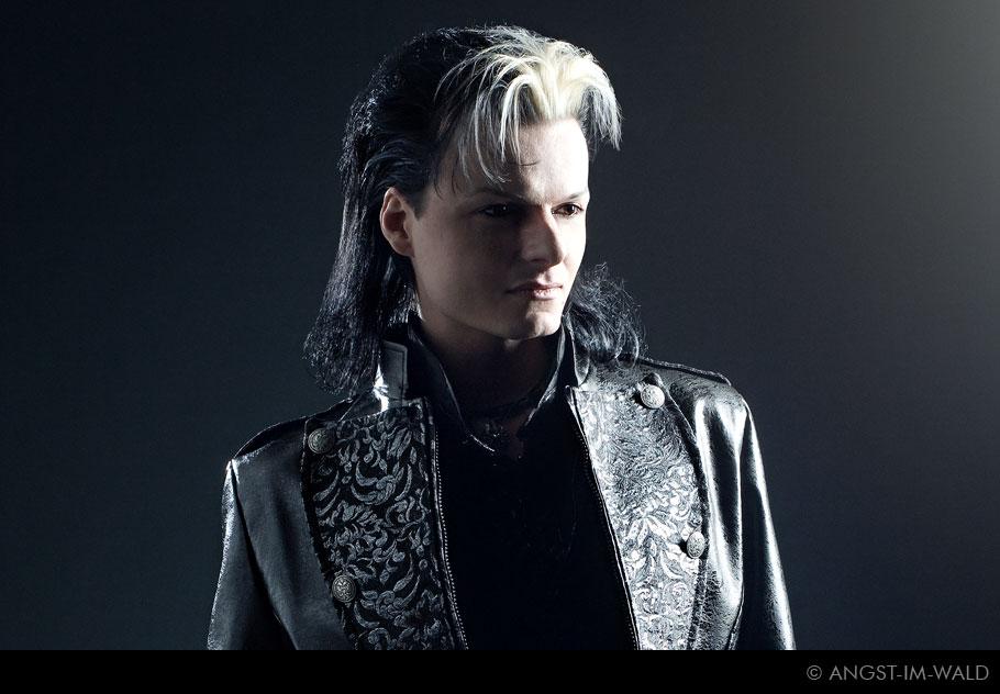 pictures of Lacrimosa Sehnsucht Tilo Wolff Anne Nurmi