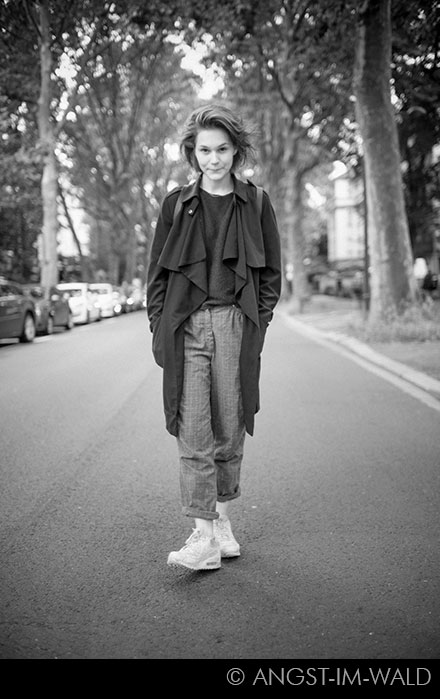 Lilith Häßle – Promo 2016
