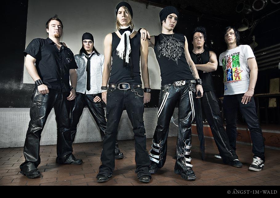 Lovex – Promo 2007