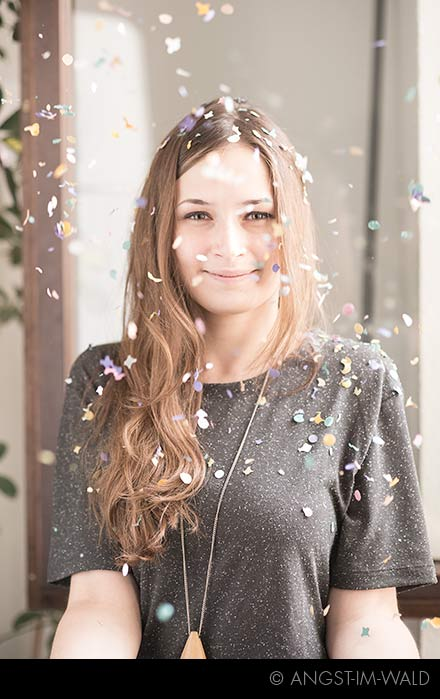 mathilda mutant – Portrait 2013