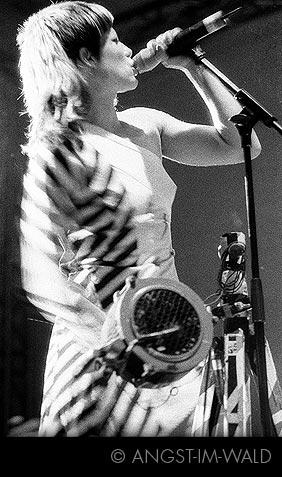 Mia – Live – Oppenheim 2003