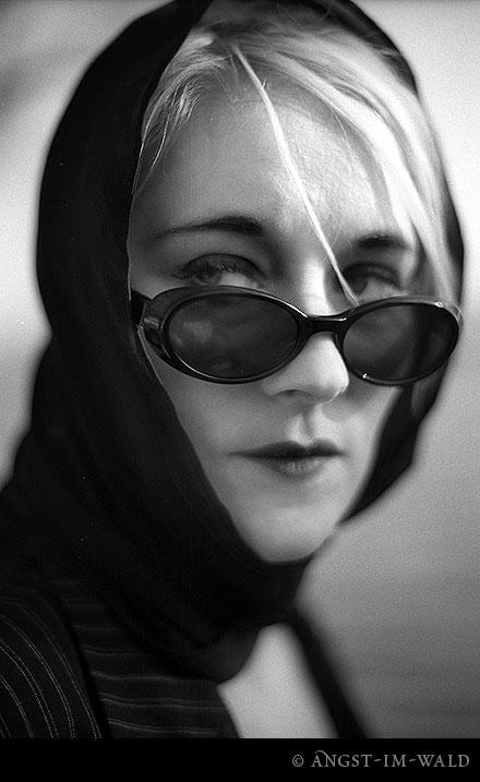 Mila Mar – Portrait 2004