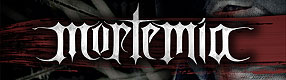 Mortemia - Logo