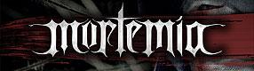 Mortemia - Logo