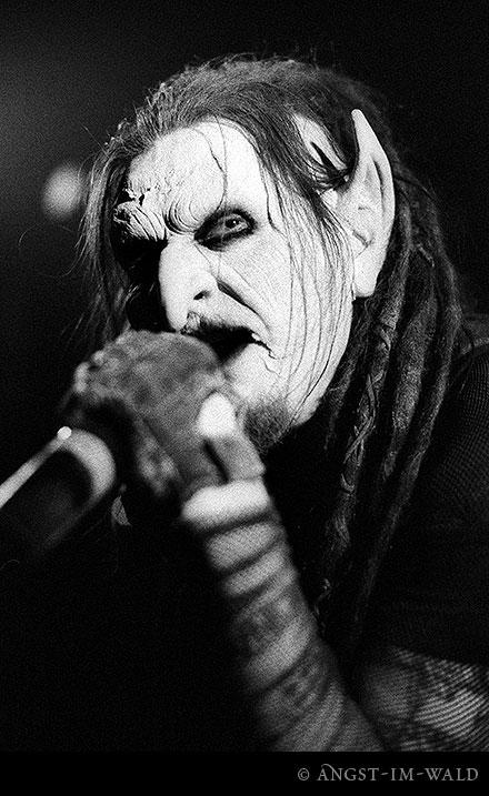 Mortiis – Live 2004