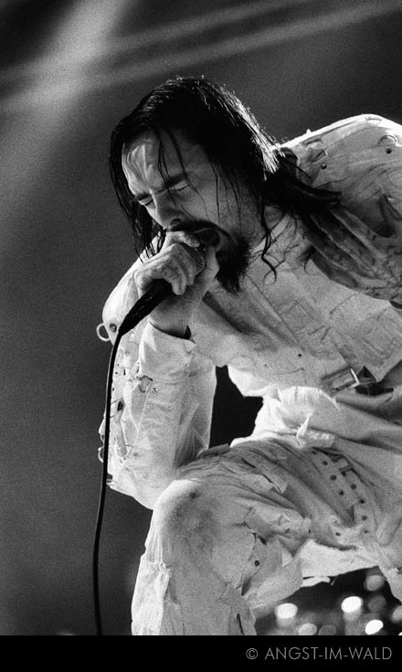 My Dying Bride – Concert – WGT 2004