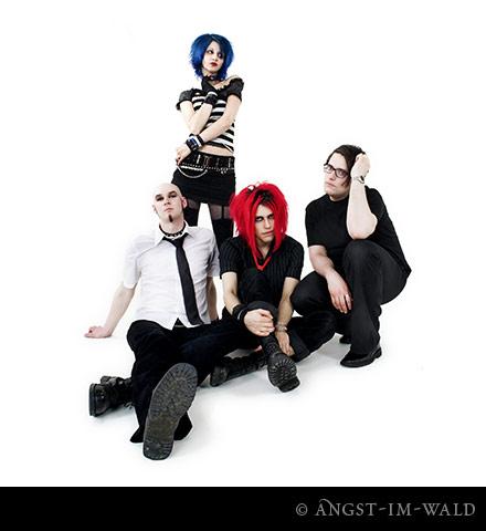 New Days Delay – Promo 2005