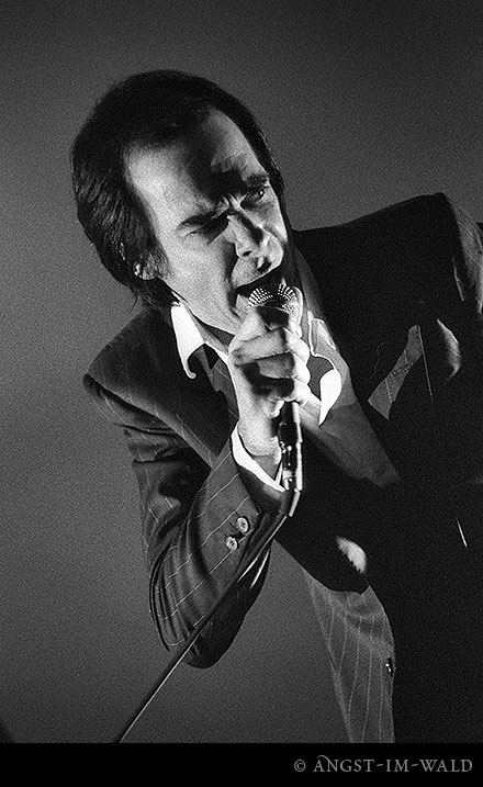 Nick Cave – Live 2004–11–26