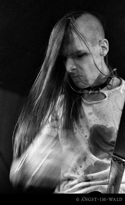 Nocte Obducta – Live – Rockit Aalen – 2004