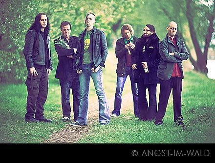 Nocte Obducta – Promo 2013