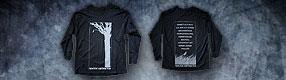 Nocte Obducta - T-Shirt »Herbstlaub«