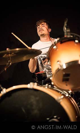 Odile & Odyssey – Live Concert – Mainz – 2012–11–09