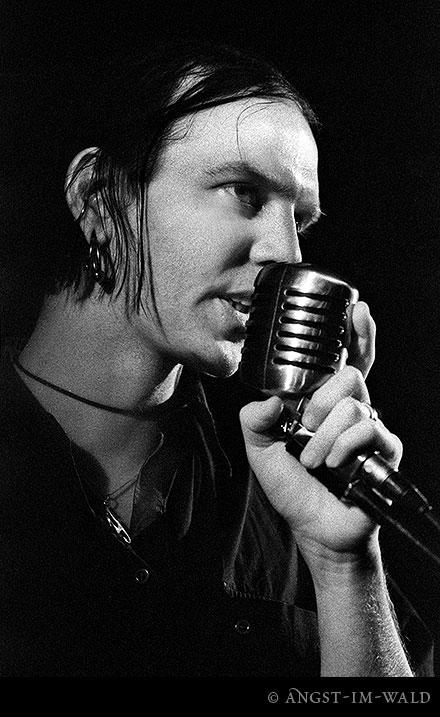 Ordo Rosarius Equilibrio – Live 2004–03–06