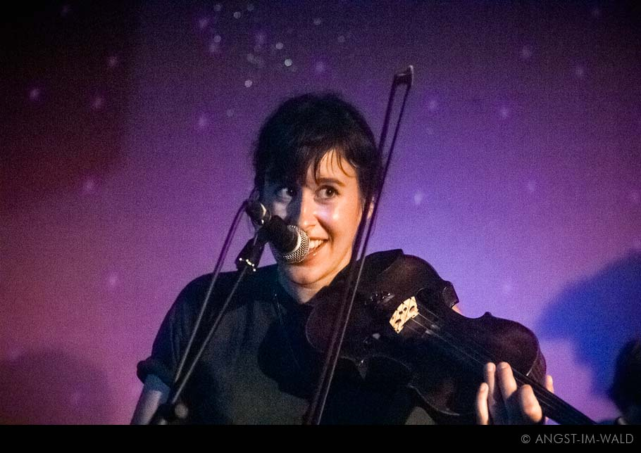 pictures of Paula I Karol Live Concert – Mainz – 2011