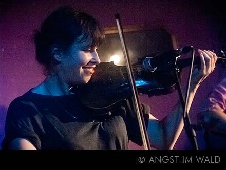Paula I Karol – Live Concert – Mainz – 2011