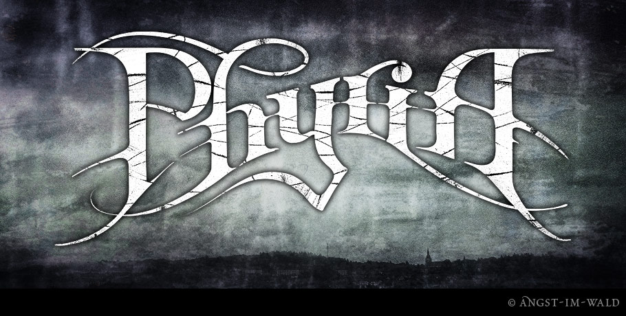 artwork of Phyria Logo