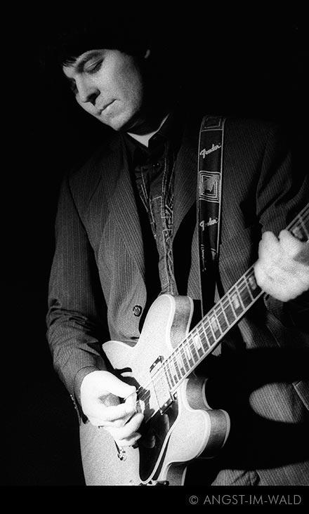 Pink turns Blue – Live 2004 Zwischenfall