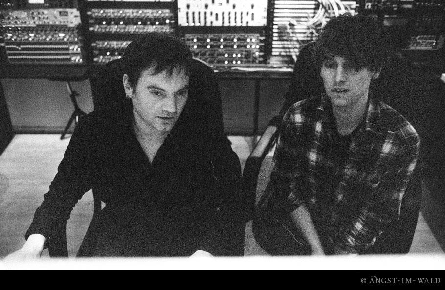 Plus – In Studio 2008
