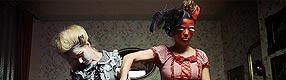 Queen of Darkness - Trailer Reel 2011