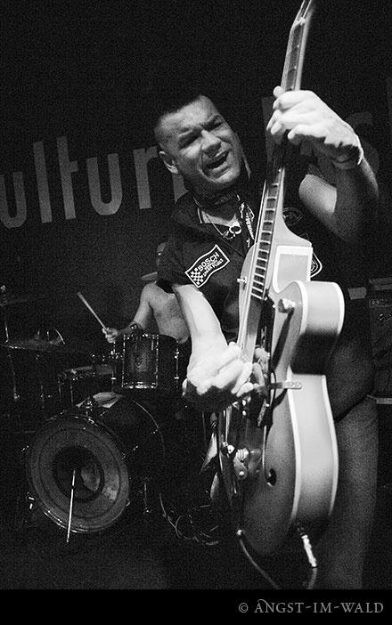Rezurex – Live 2006–03–23