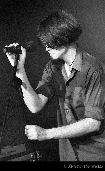 Samsas Traum – Live 2004–12–08