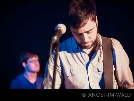 Sir Toby – Live Concert – Mainz – 2011–10–14