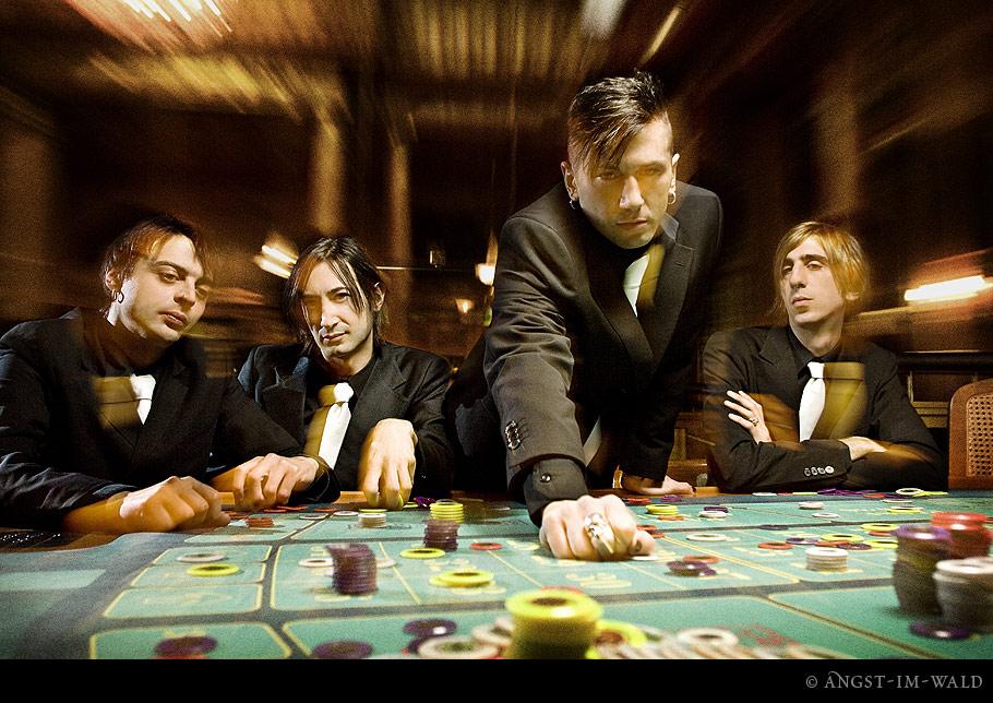 Spiritual Front – Promo 2008
