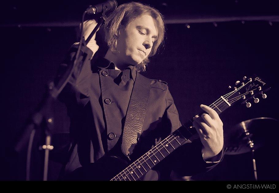 pictures of Sugar From Soul Live Mainz Schon Schön – 2012–02–21