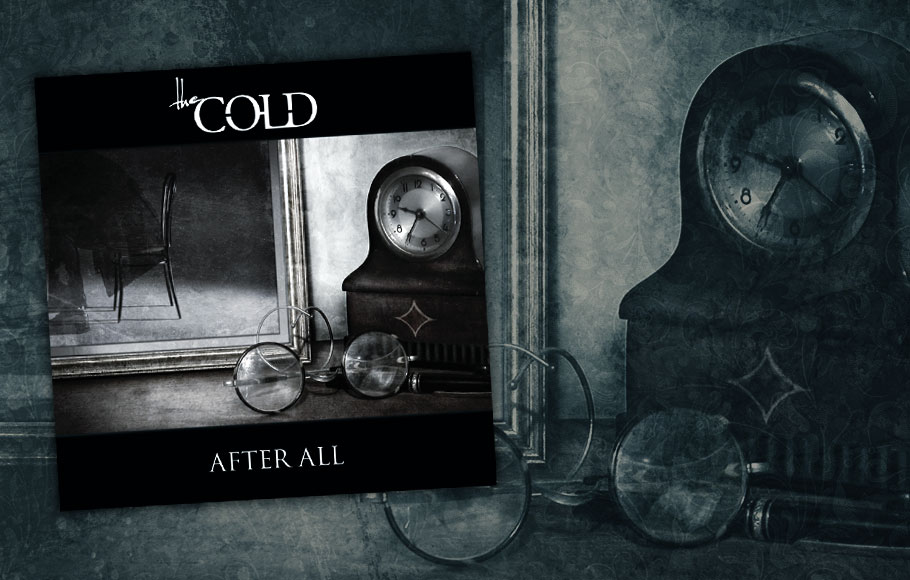 The Cold – After All Artwork