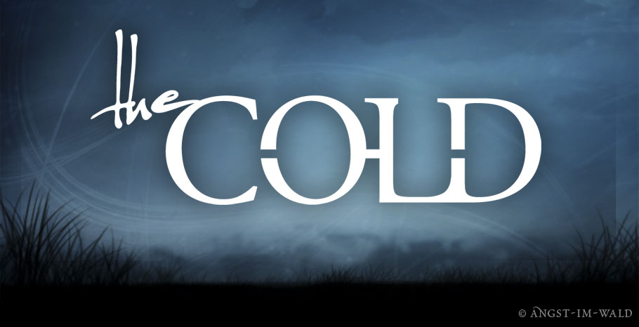 logo of The Cold Logo