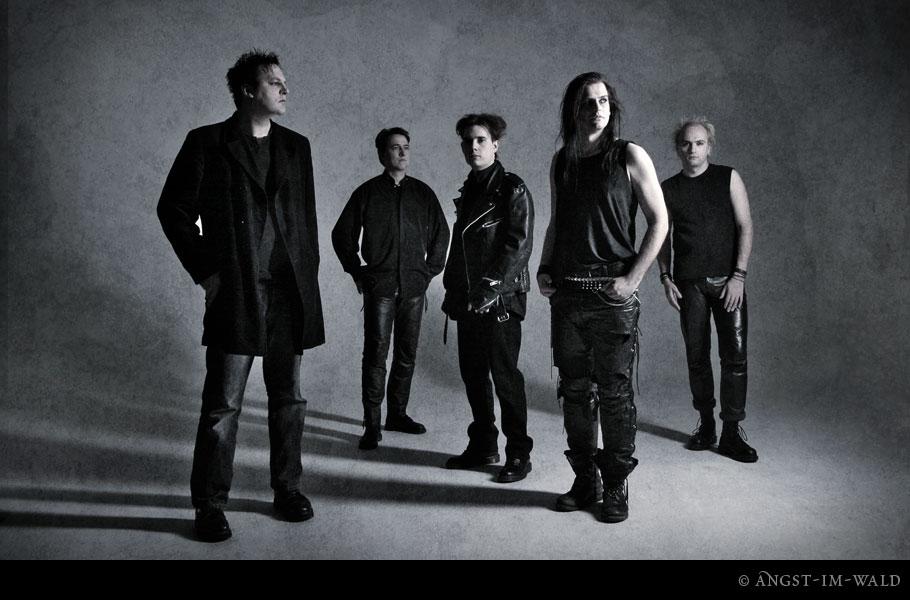 The Cold – Promo 2004