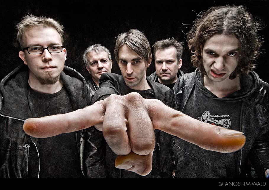 The Deeds – Promo 2008