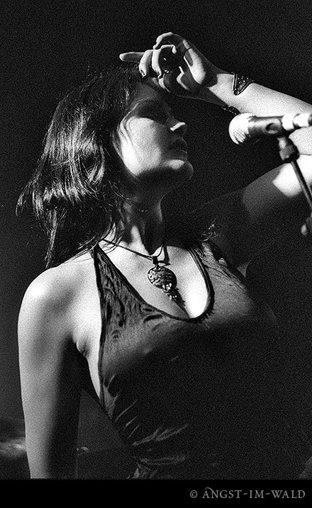 pictures of Tristania Live 2004–11–05