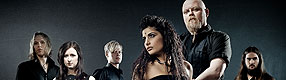 Tristania - Rubicon Promo Photography