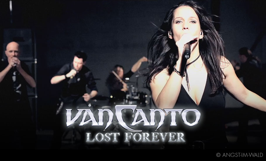 video of Van Canto Lost Forever – Video