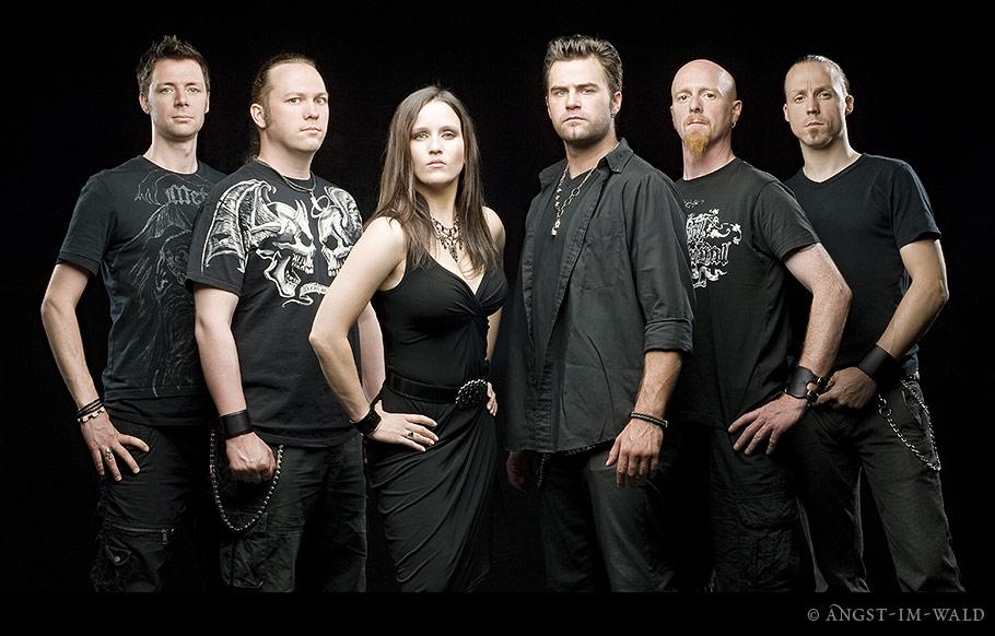 Van Canto – Promo Hero