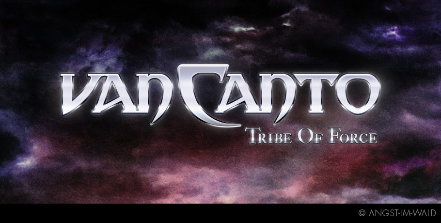 Van Canto – Tribe of Force – Artwork