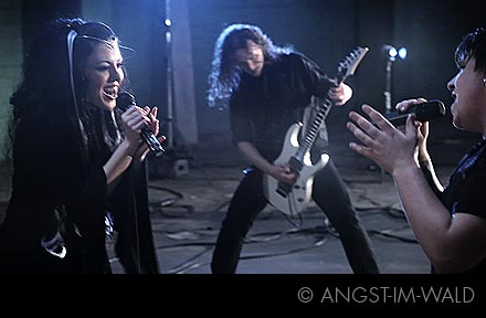 Visions of Atlantis – Music Video «New Dawn»