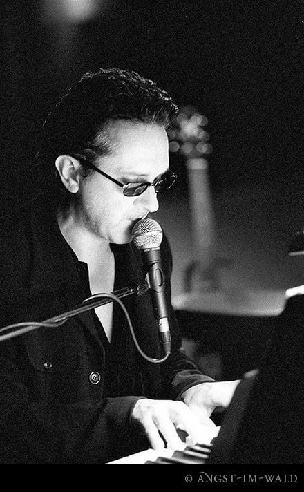 Wayne Hussey – Live 2002