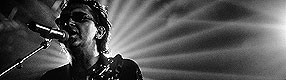 Wayne Hussey - Live – Mera Luna 2004